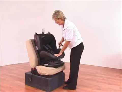 JustKidding For Maxi Cosi Tobi Car Seat