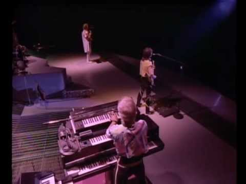 YES - Leave It - Live.wmv