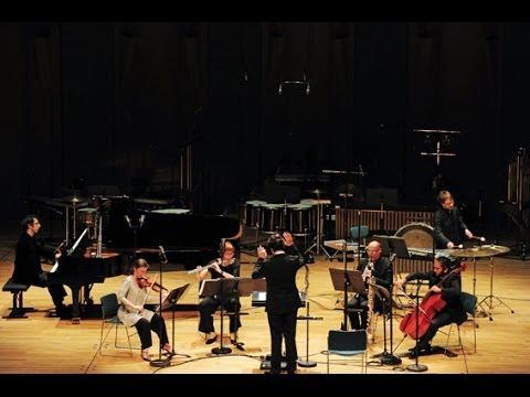 Bruno Mantovani, Concerto de chambre n°2 - Ensemble intercontemporain