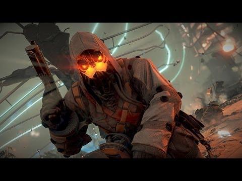 Killzone: Shadow Fall - Review