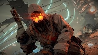 Killzone: Shadow Fall - Review