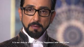 Habib Qaderi Ramadan Official Music Video 2017 HD