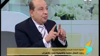 رئيس «المصريين بالخارج»: الوزراء يعملون جيدا.. وهناك من يحسدنا على تقدمنا