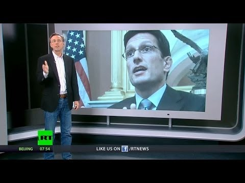 Full Show 3/27/14: Did the Banksters Strike Again?