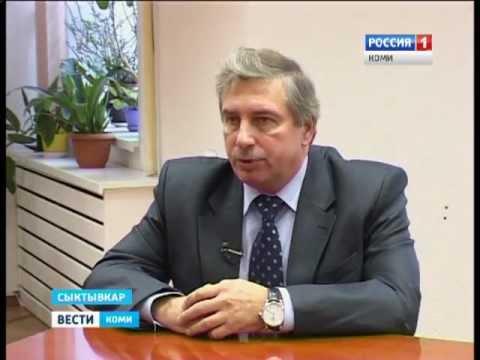 Вести-Коми 10.01.2013