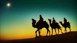 Cafe De Anatolia - Legend of the Three Kings (Ethno World)