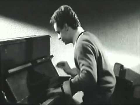 Johnny Dorelli - Calypso Melody (Versione Inglese) & My Funny Valentine (RARO)