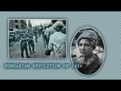 """László Borhi discusses his new book """"Dealing with Dictators."""""""