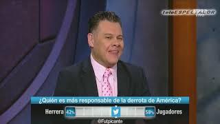 Analisis del AMERICA vs LEON - Jornada 6 Clausura 2019 - Futbol Picante