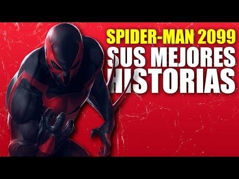 5 Grandes Momentos De Spider-Man 2099