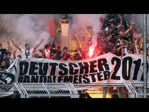 Eintracht Frankfurt - RIOT