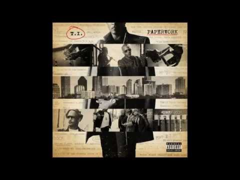 T.I. - At Ya' Own Risk Ft. Usher