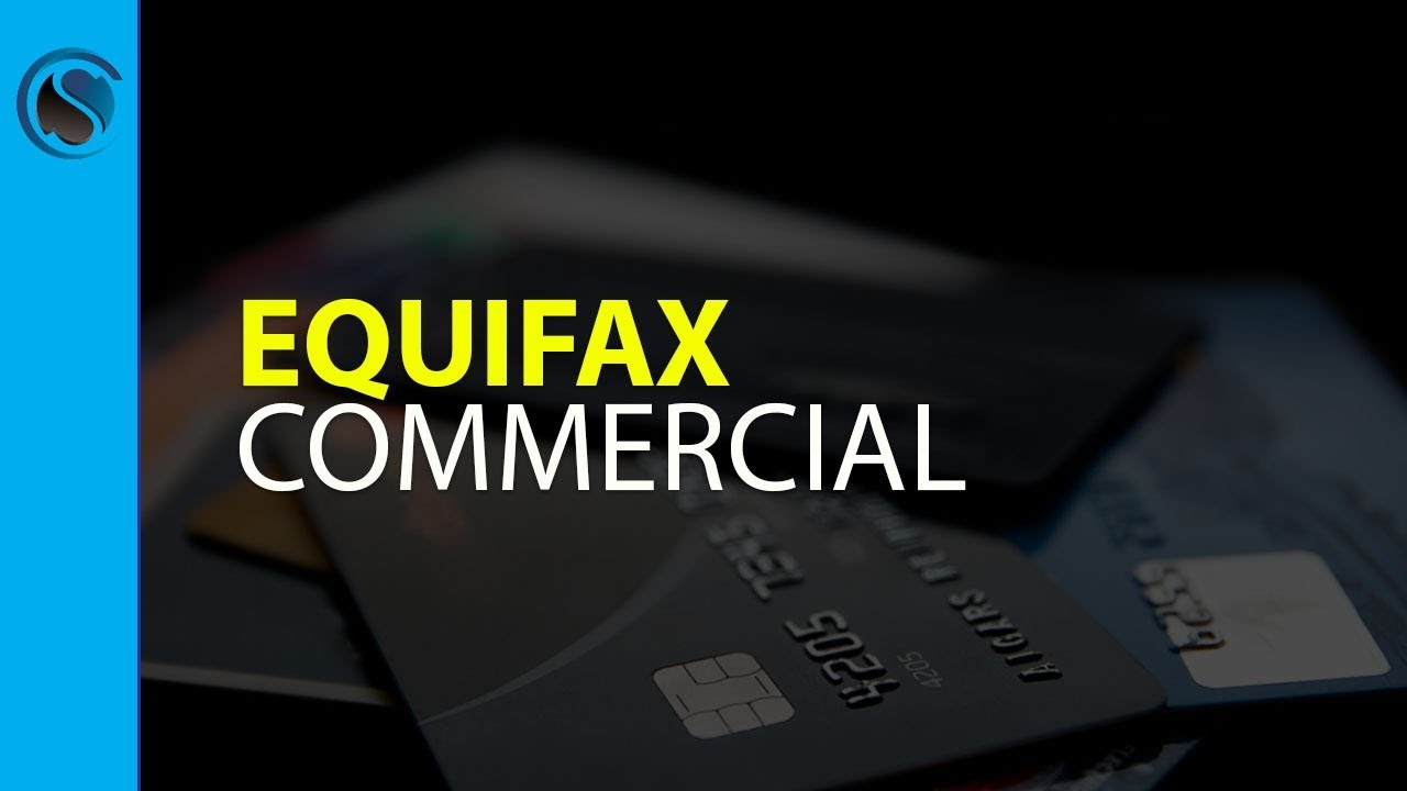 Equifax Commercial - YouTube