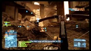 GameStar 03 2013 - Battlefield 3 Aftermath
