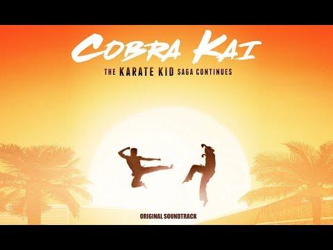 Take It On The Run (Cobra Kai Original Soundtrack)