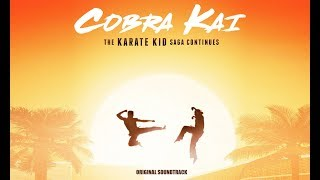 Take It On The Run (Cobra Kai Original Soundtrack)