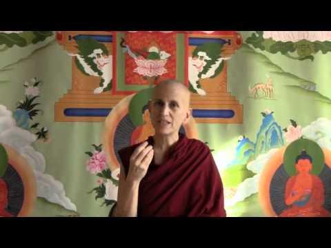 03 Generating Bodhicitta - White Tara Retreat - 12-6-10 BBCorner