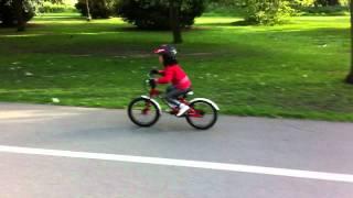 Samara Cycles :)