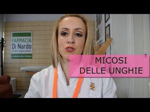 Onicomicosi: sintomi micosi delle unghie - Canesten
