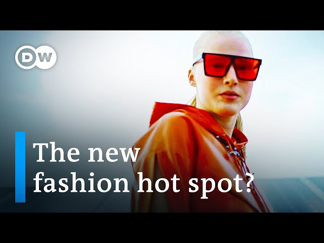 Turkish fashion: From hijabs to streetwear | DW Documentary
