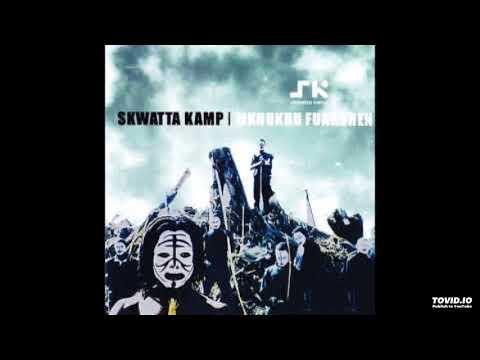Skwatta Kamp ft Barorisi ba morena - Landela