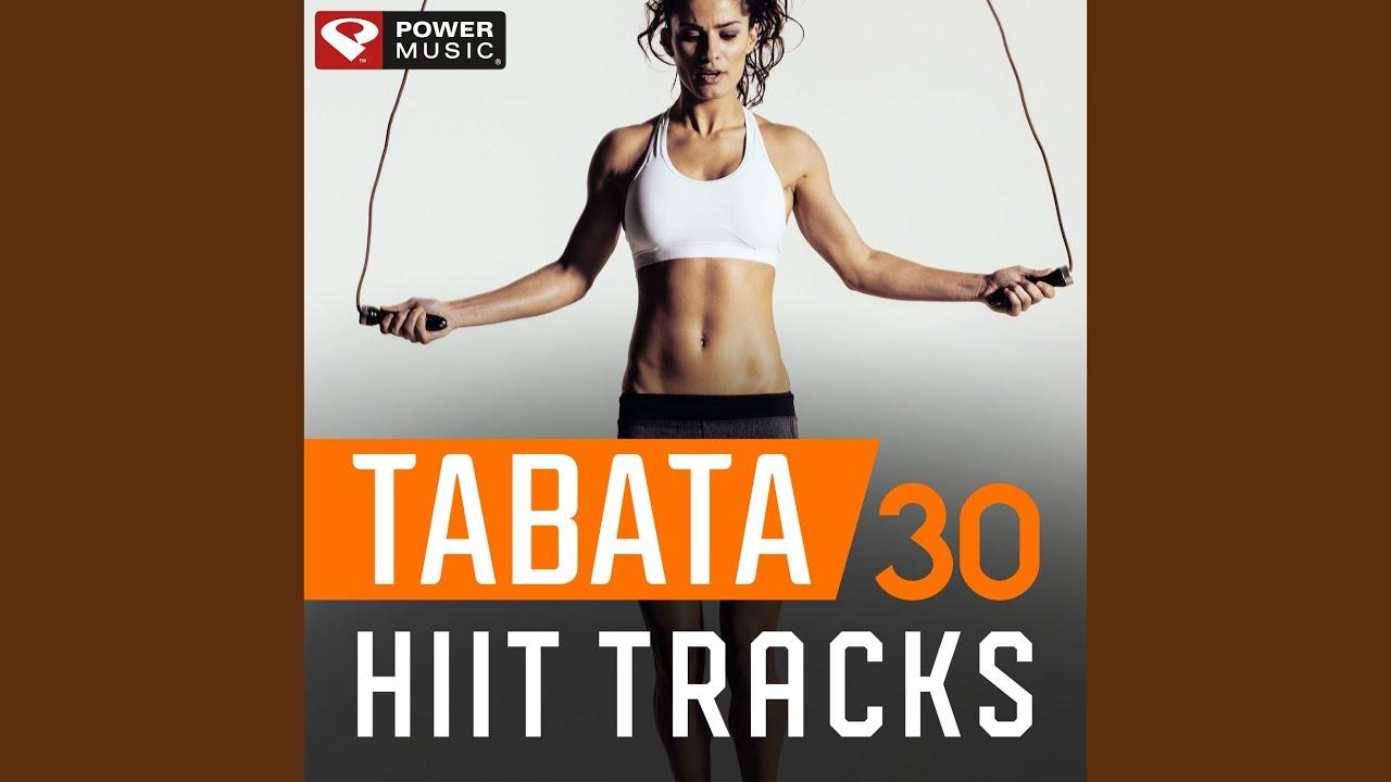 Moves Like Jagger (Tabata Remix 128 BPM)