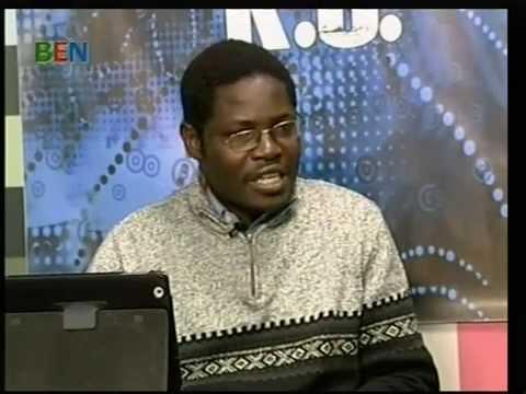 Youth Unemployment in Nigeria  Dr Seun Kolade and Victoria Ibezim-Ohaeri on #PolitrickswithKO