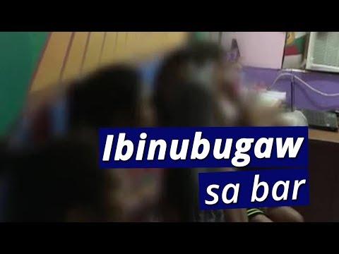 Saksi: Bar owner at kaniyang manliligaw, arestado dahil sa pambubugaw ...