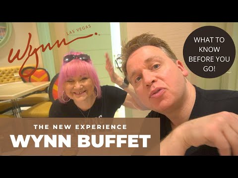 WYNN BUFFET REOPENS! | What To KNOW Before You GO