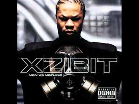 Xzibit- The Gambler