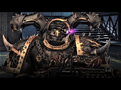 Chaos (Black Legion) vs Space Marines/ PVP 2020 - Warhammer 40K: Space Marine, Multiplayer |