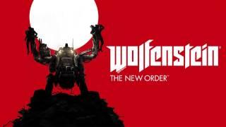 OST Wolfenstein The New Order - Nowhere to Run (Die Partei Damen)