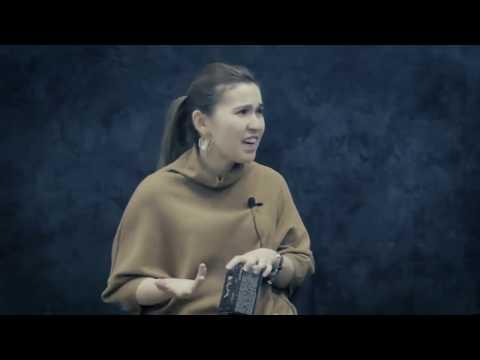 Мадина Максут врач терапевт, нано бальзамы Global Trend !