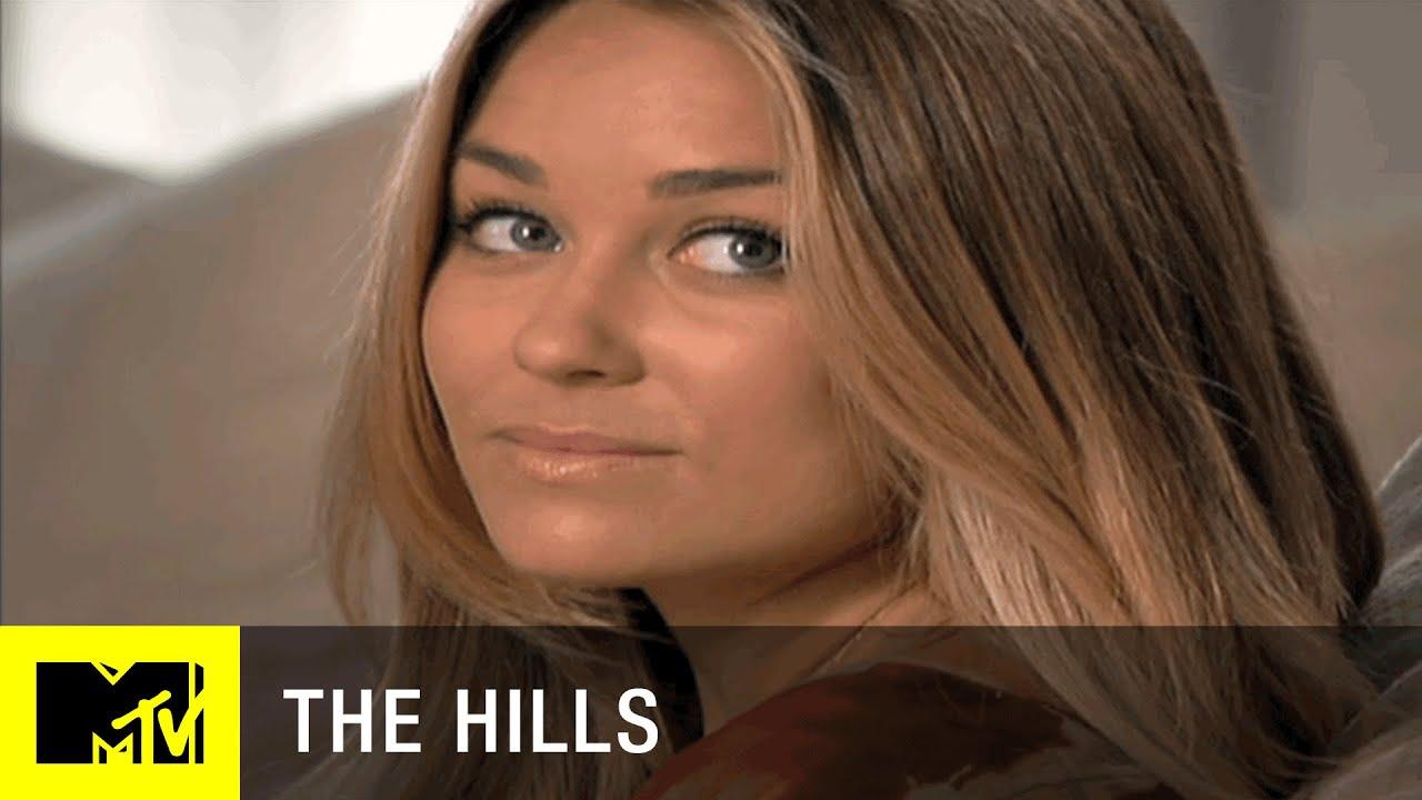 The Hills Alternate Series Finale Ending Mtv Youtube
