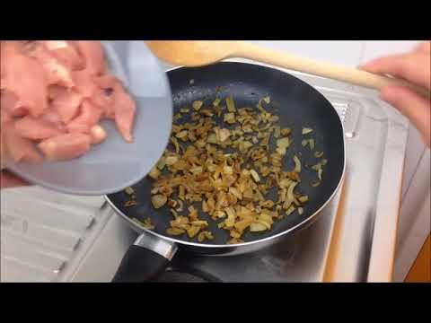 escalope-de-dinde-à-la-moutarde-ancienne