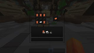 Crafting A Saddle In Minecraft Cursed Minecraft Cursed Minecraft Videos