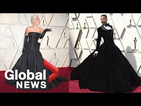 Oscars Red Carpet 2019: Best and worst dressed