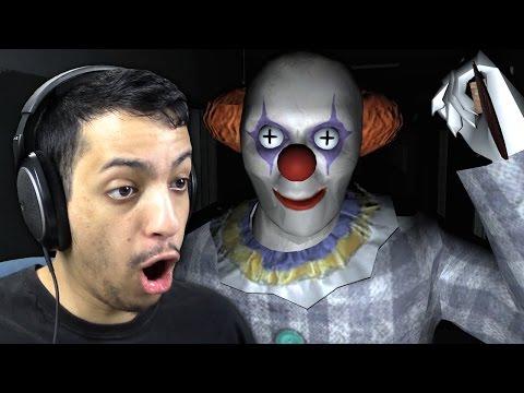 I HATE CLOWNS | Fear of Clowns
