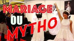 SALON DU MARIAGE - Salon du Mytho?