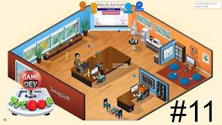 #11 Game Dev Tycoon - Multi-genre, pour multi-embrouille