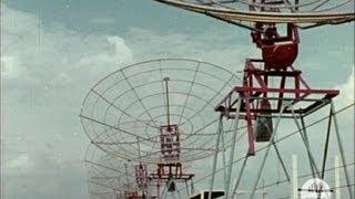 Radio astronomy in Australia (1958)