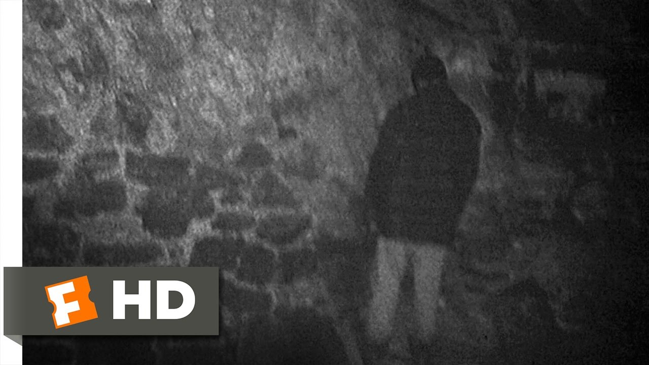 The Blair Witch Project 8 8 Movie Clip The House 1999 Hd