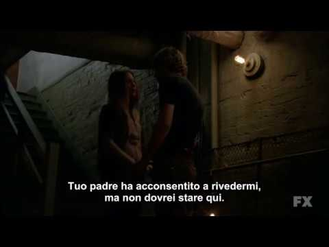 American Horror Story. Violet With Tate Ep. 4  SUB ITA