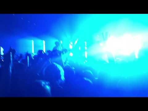 Tokio Hotel - What If ( Dream Machine Tour 12.03.17, London, KOKO)