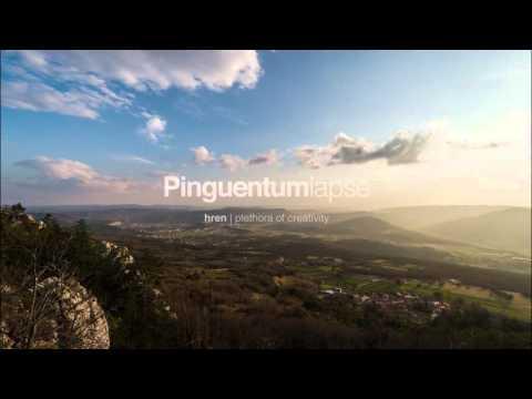 Pinguentumlapse - Valley View :: Buzet, Istria, Croatia :: hren   plethora of creativity