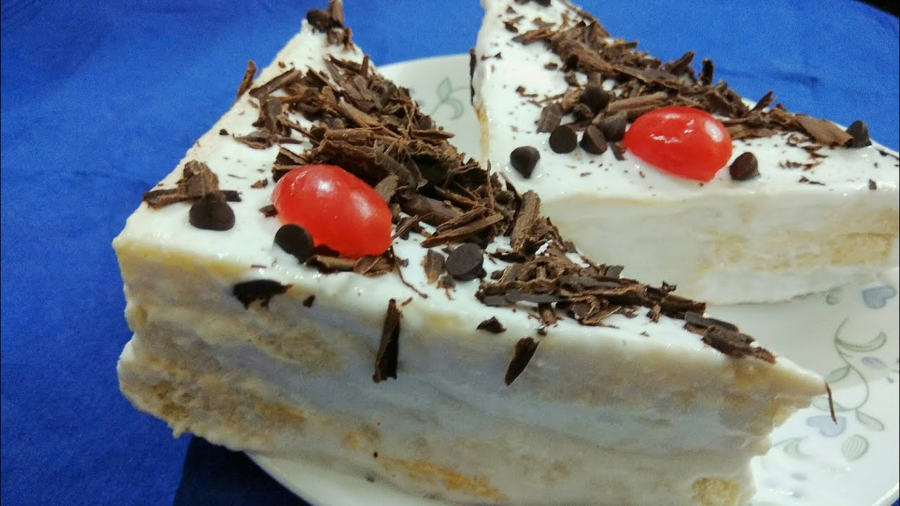 5 min Cake   Instant bread Cake Recipe  