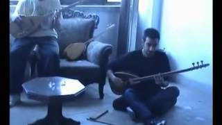 Pink Floyd - Hey you _ ____ Turkish instrument cover /