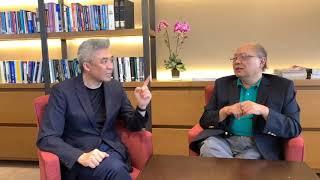 Publication Date: 2020-07-20 | Video Title: 李小龍生前最後一次分享講了甚麼?梁偉強教授分享完全版