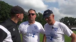 Kreispokalfinale Breloher SC : SV Munster