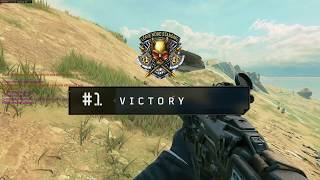 Call of Duty: Black Ops 4 Blackout My first Solo Win